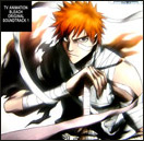Bleach OST 1